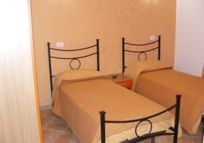 Bed And Breakfast Affittacamere Madogi